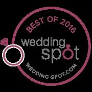 Best wedding venues 2016